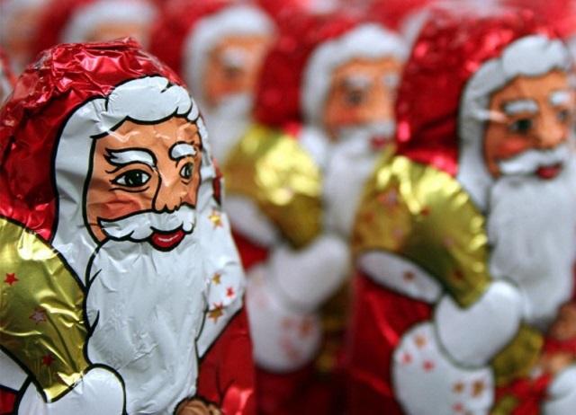 Роспотребнадзор в ЕАО открыл «горячую линию» по выбору новогодних подарков