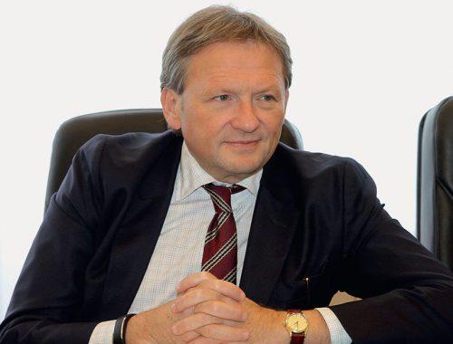 Борис Титов выдвинут кандидатом в Президенты РФ. Поддержат ли его в ЕАО?