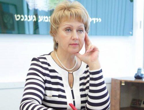 Депутат Заксобрания ЕАО Вера Тарасенко признана виновной по уголовному делу