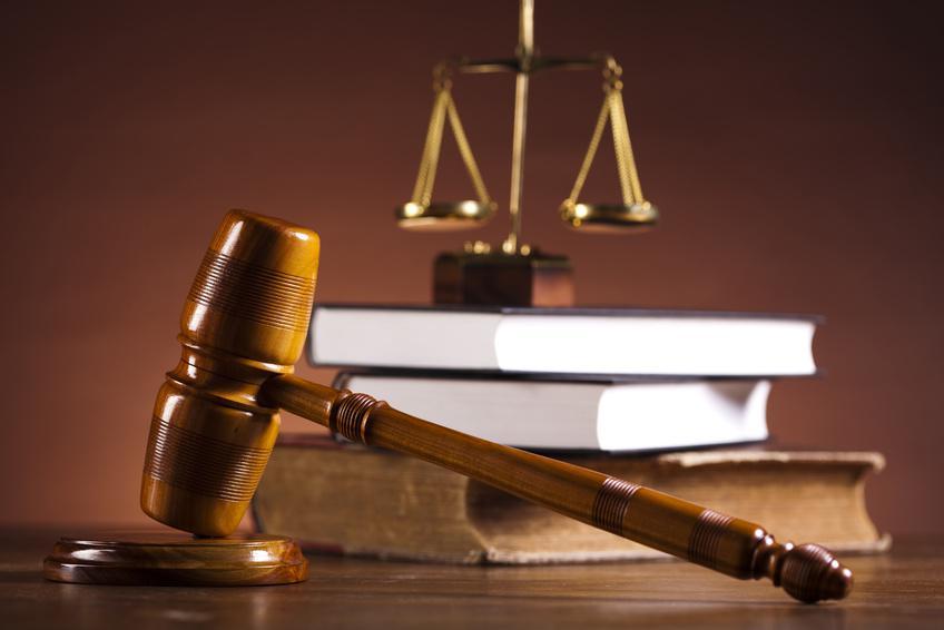 Перед судом предстанет бывший заместитель начальника ИВС
