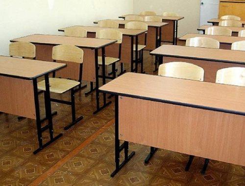 Директор требовала наказать ученика за снимки замерзающей школы