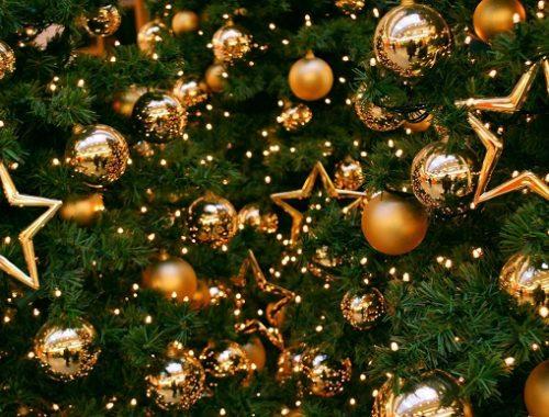 План новогодних и рождественский мероприятий учреждений культуры ЕАО