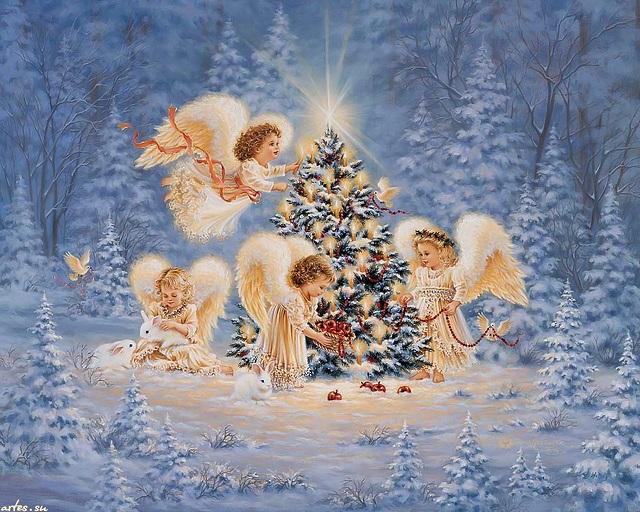 План рождественских мероприятий