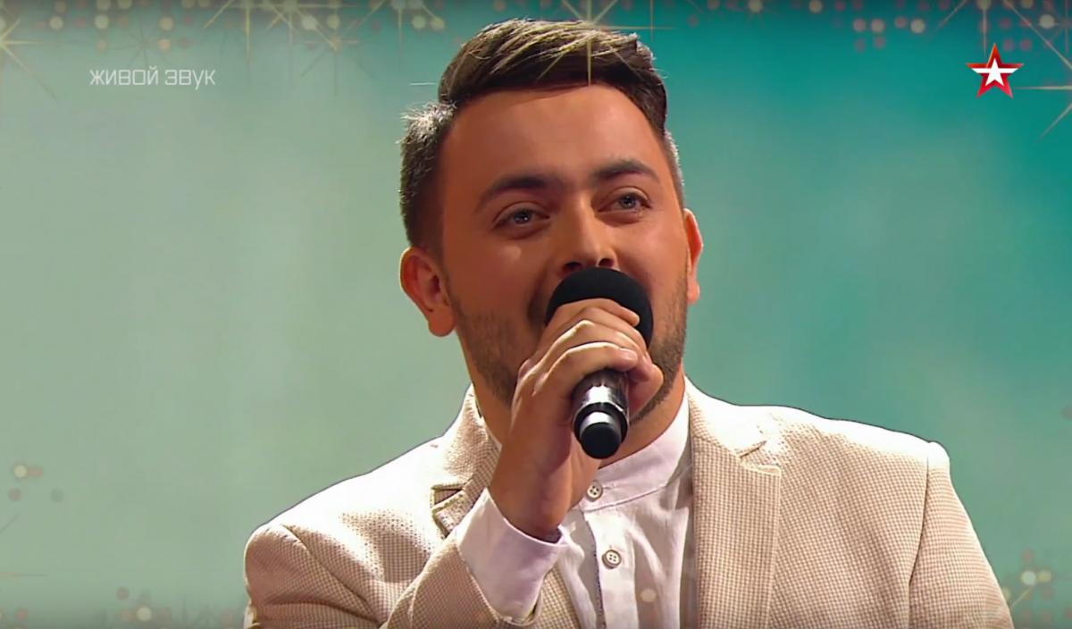 Алексей Хозяйский не прошел в полуфинал всероссийского вокального конкурса «Новая звезда»
