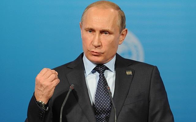 Действия местной власти дискредитируют Путина как кандидата в президенты