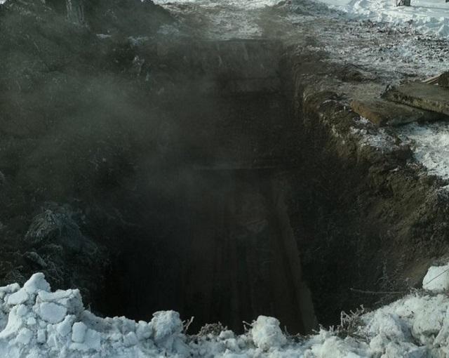«Раскопками» в Валдгейме занялась прокуратура