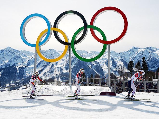 Утвержден состав олимпийской сборной России на зимние Игры