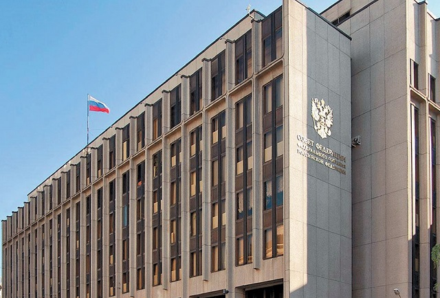 СМИ: для Совета Федерации построят новое восьмиэтажное здание