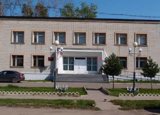Замглавы п. Николаевка привлечен к административной ответственности
