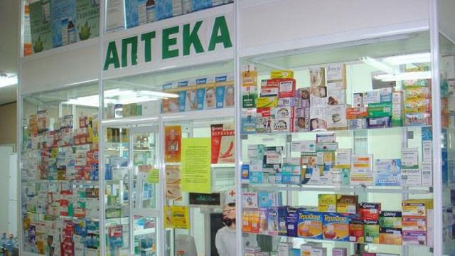В России может сократиться количество аптек