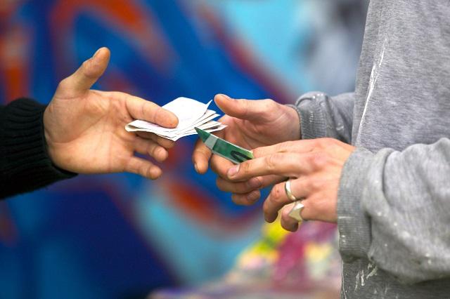 Вскрыта схема поставки наркотиков из Амурской области в исправительную колонию ЕАО