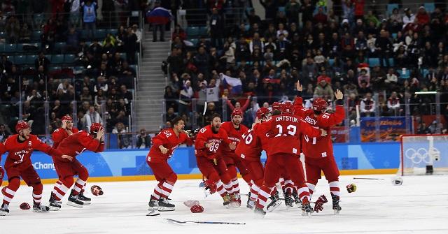 Россияне завершили ОИ-2018 с двумя золотыми медалями