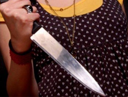 Местная жительница превысила меры необходимой обороны и убила мужа