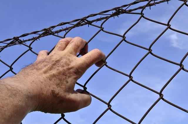 Более 6 тысяч заключенных вышли из колоний после пересчета сроков