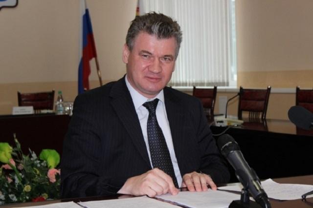 В тройке худших мэров России заканчивает год Евгений Коростелев