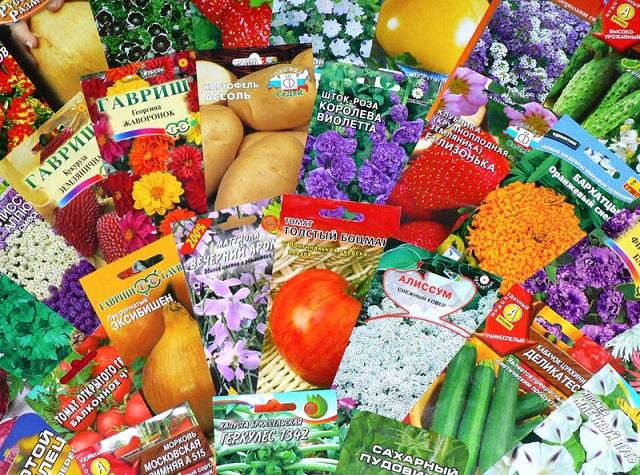 Подозрительными семенами торгуют в ЕАО