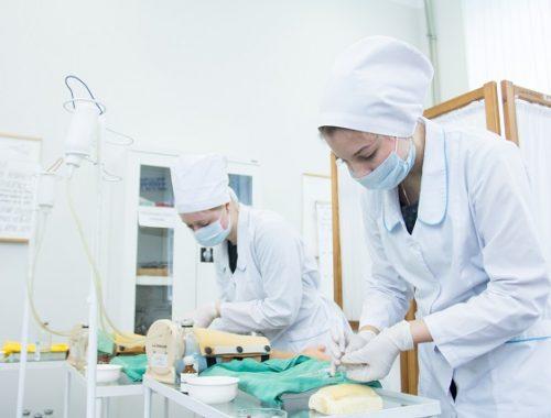 В ЕАО откроется базовая кафедра федерального медицинского университета