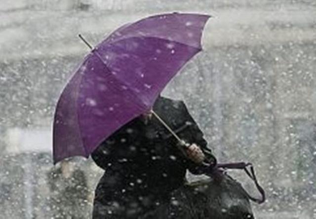 Сильный дождь и мокрый снег ожидаются завтра в ЕАО