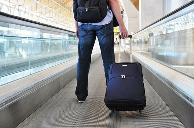 Пассажирам задержанных рейсов будут предоставлять гостиничные услуги