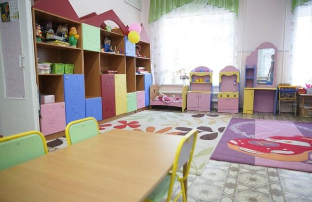В ЕАО будут созданы дополнительные места в детских садах
