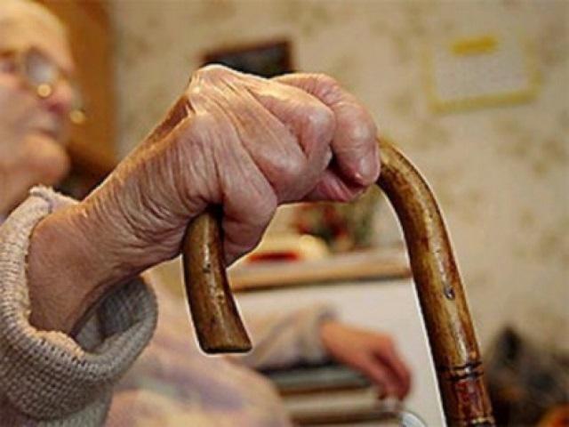 Пенсионерку, проживающую в ЕАО, обокрал собственный внук