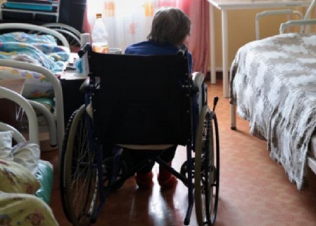 Грубое нарушение прав инвалидов обнаружено в ЕАО