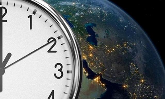 В России в десятый раз пройдет акция «Час Земли»