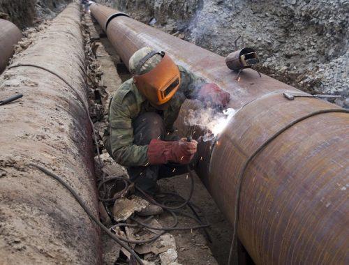 Рабочая комиссия «ДГК» будет расследовать причины порывов на биробиджанских теплосетях