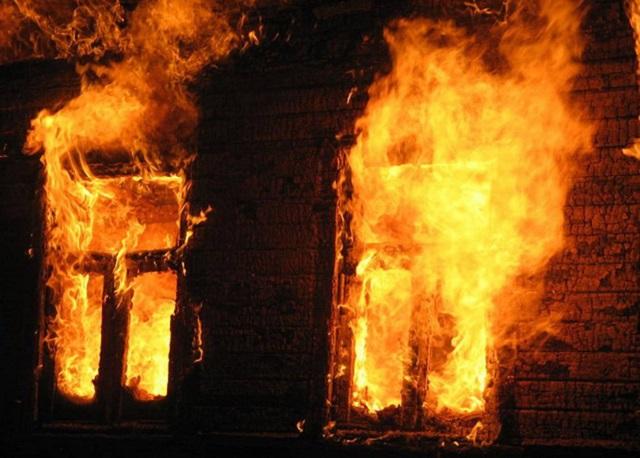 В ЕАО дачные дома горели 15 раз