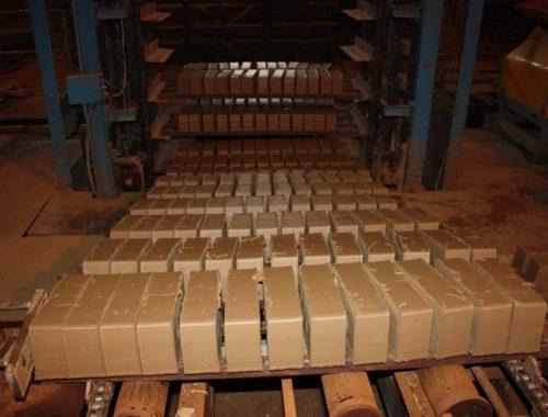 Кража чугуна чуть не парализовала работу кирпичного завода в Биробиджане