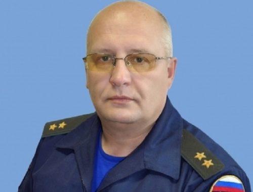 «Засланный казачок» Александр Соловьев?