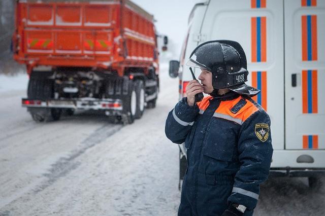 В ЕАО самый маленький в России резерв финансов на случаи ЧС
