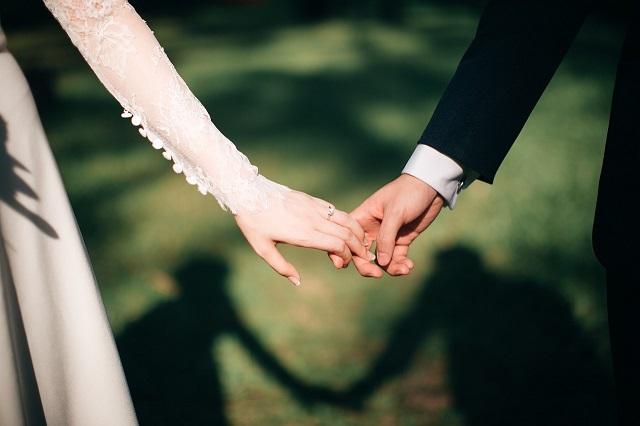 Россияне смогут подать заявление в ЗАГС за год до свадьбы