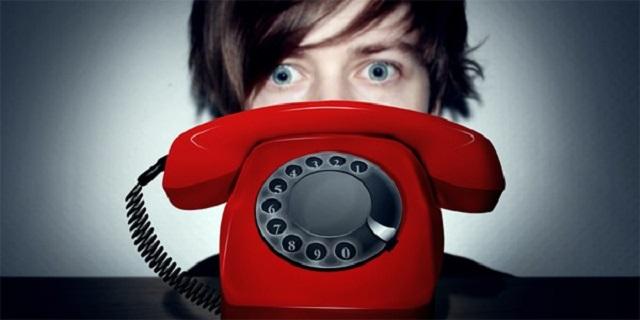 За назойливые звонки теперь придется платить