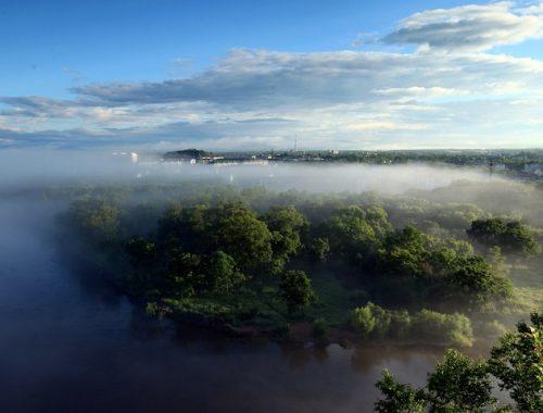 «Моя любовь — фотография»: персональная фотовыставка Валентина Репина откроется в Биробиджане