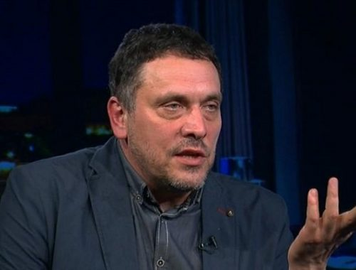 Журналист Шевченко объявил о выходе из СПЧ