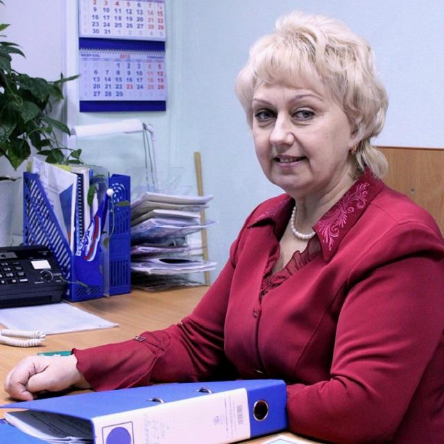 Депутат Заксобрания ЕАО Вера Тарасенко подала апелляционную жалобу