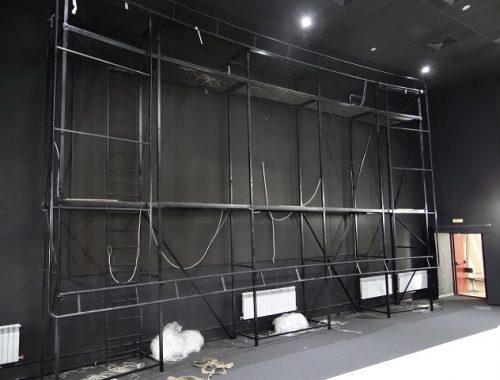 Старейший городской кинотеатр «Родина» прекратил свою работу