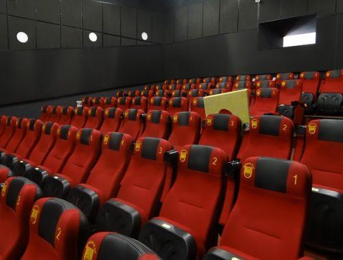 Оборудование кинотеатра «Родина» МАУ «ЦКД» приобретет в рассрочку