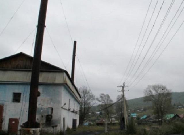 В некоторых селах ЕАО заменят отопительные котлы