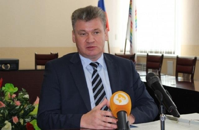 Мэра Биробиджана могут привлечь к административной ответственности