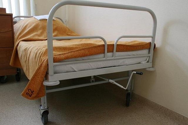 В Ленинской больнице устранили нарушения пожарной безопасности