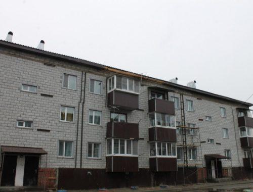Уголовное дело на застройщика и главу Облученского района передано в суд