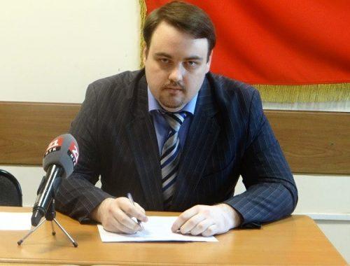 Владимир Сахаровский одержал победу на довыборах в городскую Думу Биробиджана
