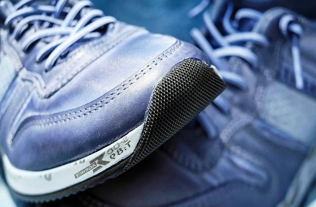 Продавца из ЕАО наказали за продажу контрафактных кроссовок