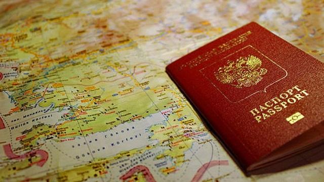 В Китае ввели обязательную дактилоскопию для иностранных граждан