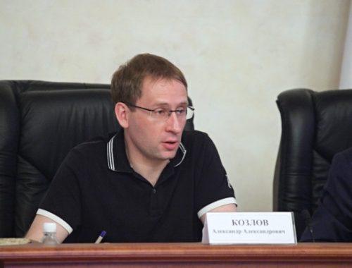 Глава Минвостокразвития посетил ЕАО