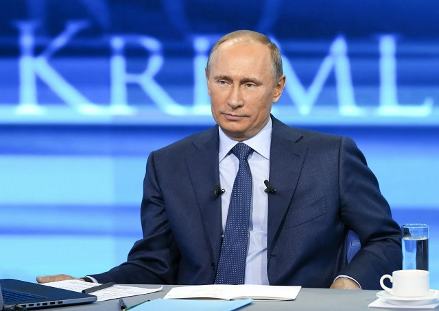 СМИ: Путин объявит о смягчении пенсионной реформы