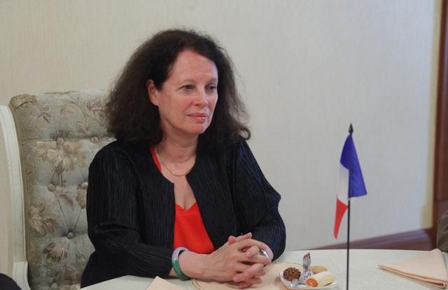 Посол Франции в России впервые посетил ЕАО