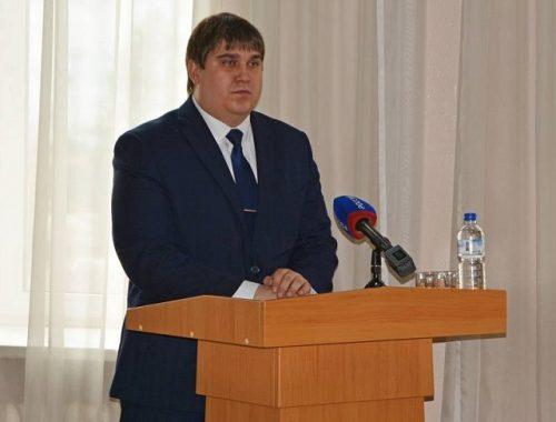 Избран новый глава Смидовичского района ЕАО
